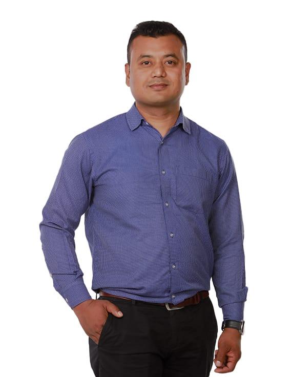 Basu Shrestha