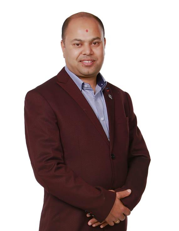 Shreedhar Bhandari