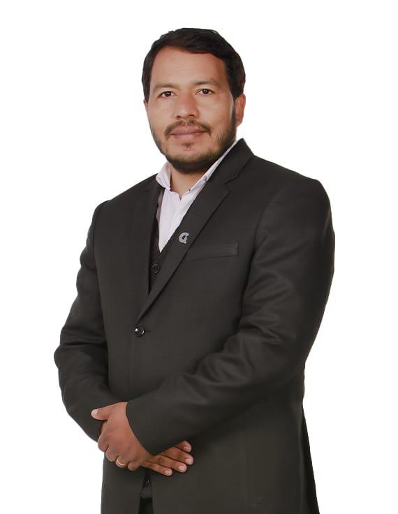 Bishnu Bahadur Thapa