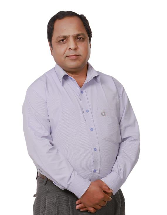 Baijanath Malik