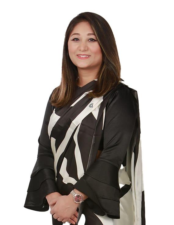 Sujata Shakya
