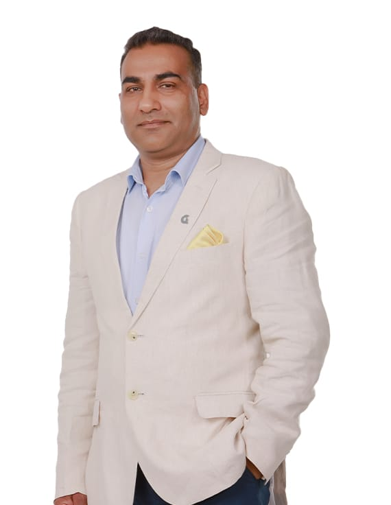 Bishnu Raj Tripathi