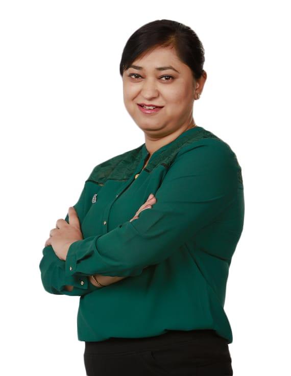 Punam Singh