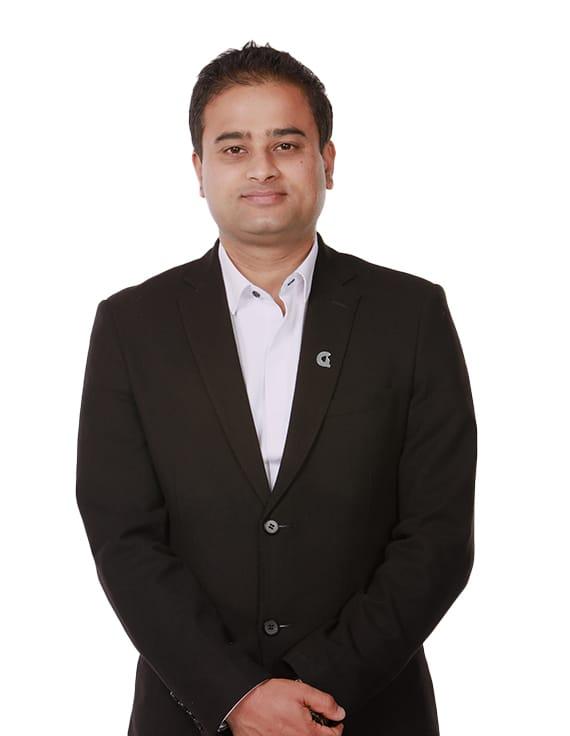 Nishant Ghimire
