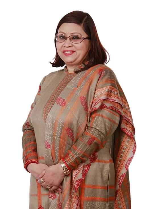 Nita Rana
