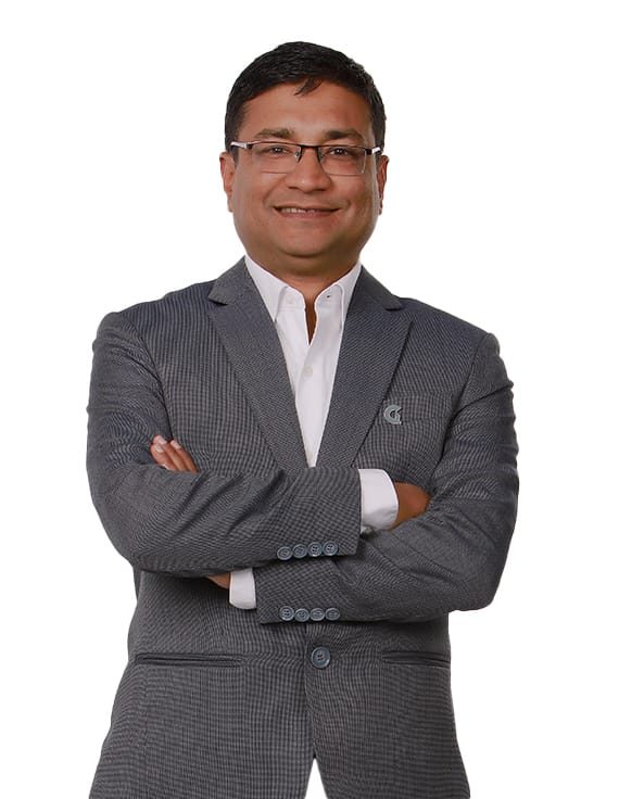 Amitabh Agrawal