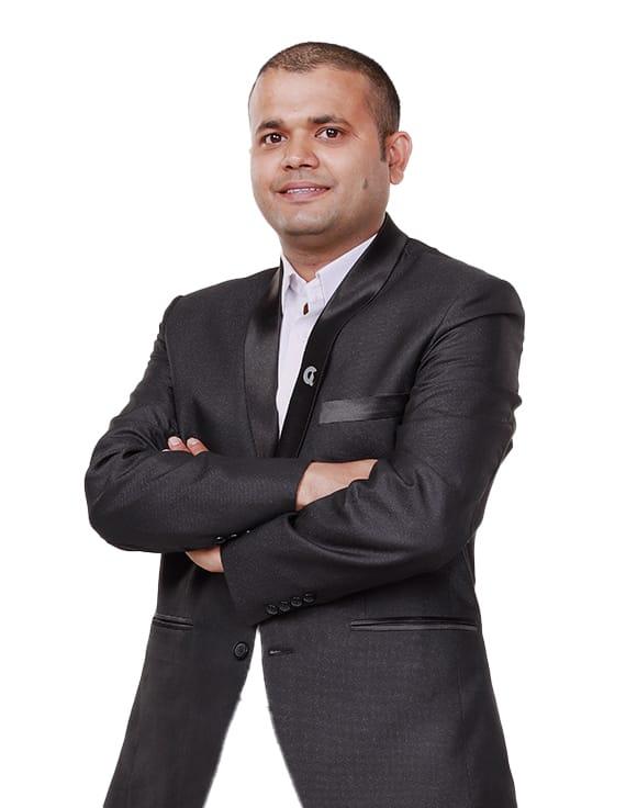 Rajnish Dhakal