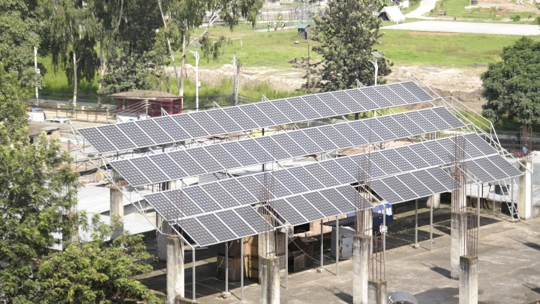 Saurya Bidhut Power Pvt. Ltd